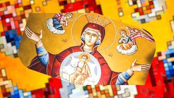 acrostico de la virgen maria para niños