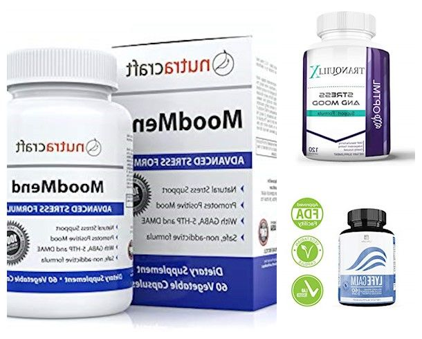 capsulas estres sin receta