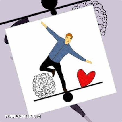 equilibrio para relajar la mente