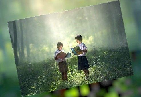 juego el poder de leer