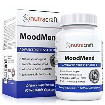 pastillas para calmar los nervios sin receta