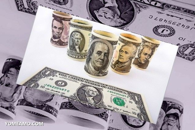 oración atraer dinero