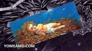 oración divino niño