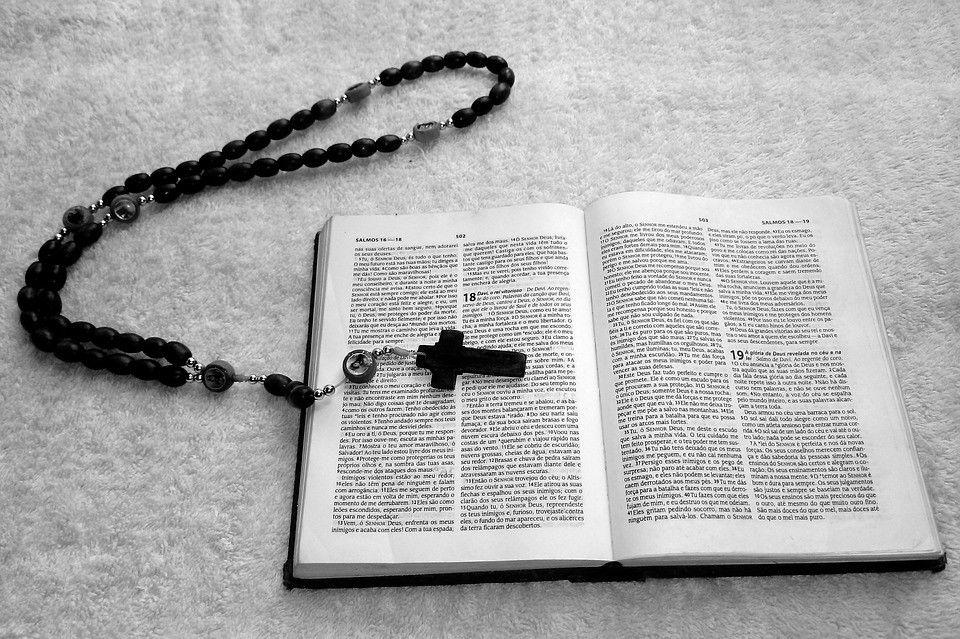 oracion para dejar ir un amor
