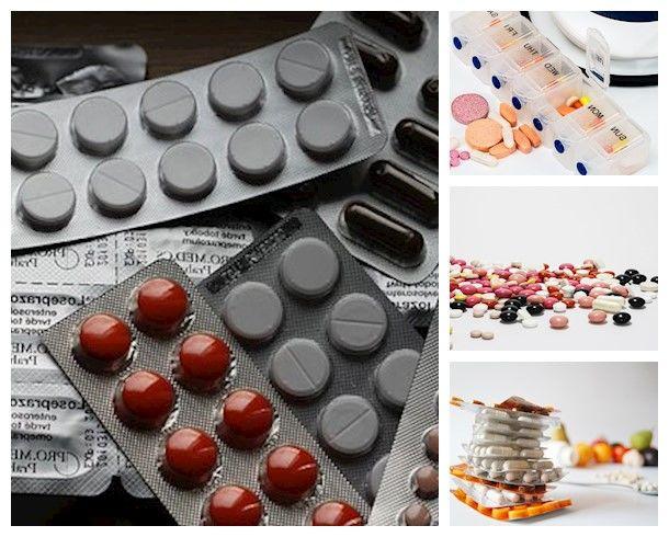 tabletas para los nervios